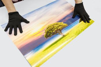 Широкоформатная печать фотографий